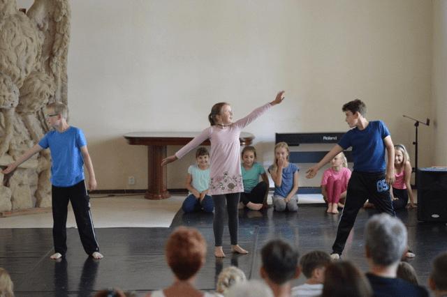 Škola tančí, Foto:Dragan Dragin