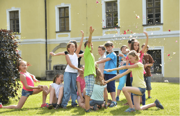 Škola tančí: práce na téma zlomky, Foto: René Ramiš